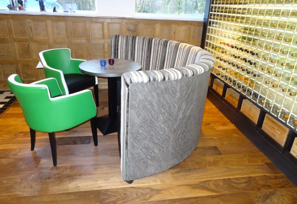 VersaLite Stone® Fabric